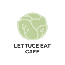 Lettuce Eat Cafe